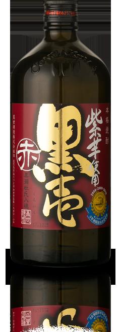 芋焼酎 赤黒壱 720ml